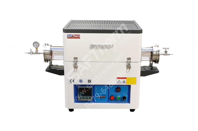 1200℃单温区管式炉