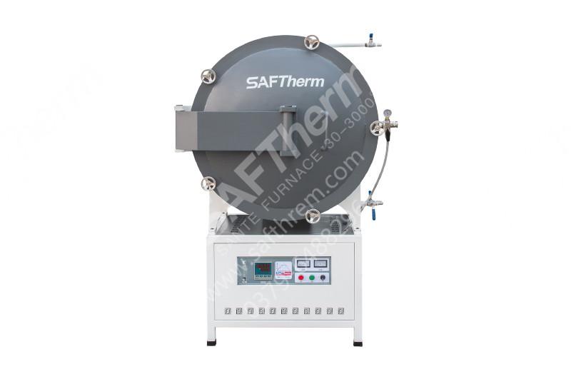 1700℃真空气氛箱式炉