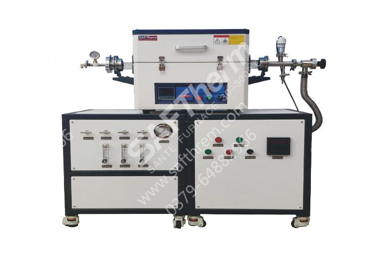 1200℃-CVD管式炉
