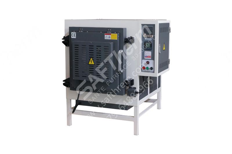1200℃五面加热箱式炉