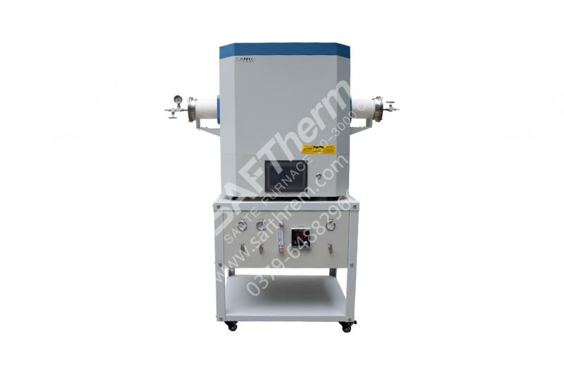 1700℃-CVD管式炉